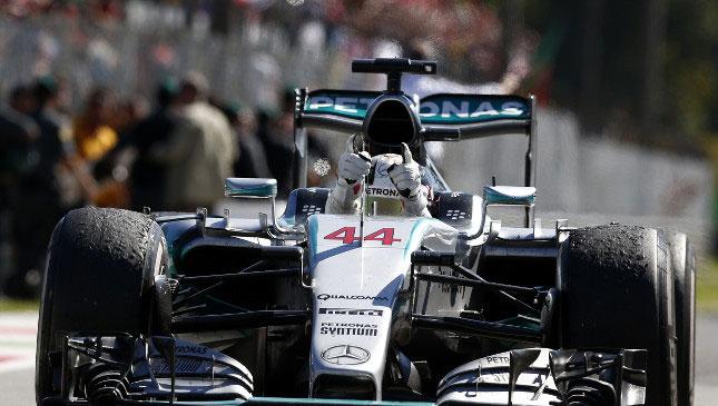 2015 Italian Grand Prix