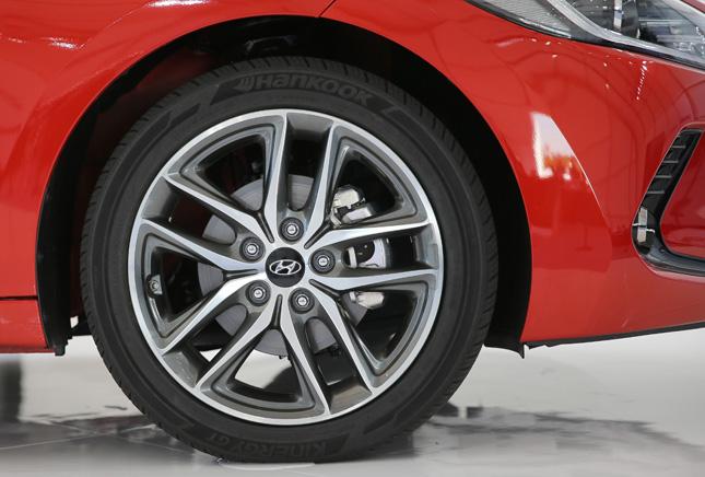 All-new Hyundai Elantra