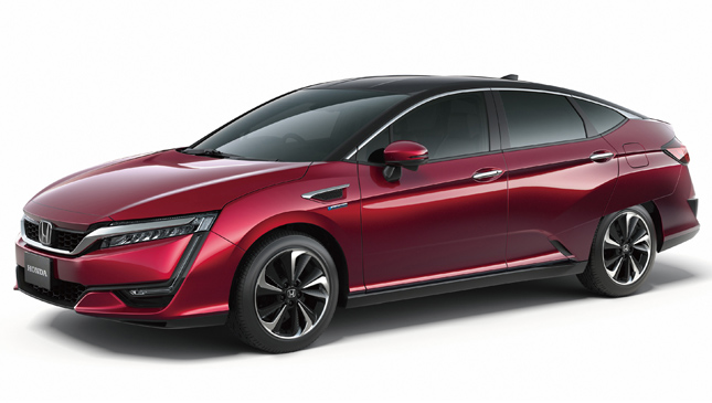 Honda Tokyo Motor Show