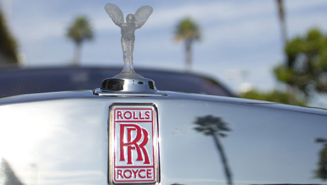Will we see electric Rolls-Royce luxury cars soon?