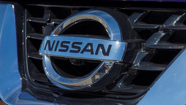 Nissan Parts Online store portal