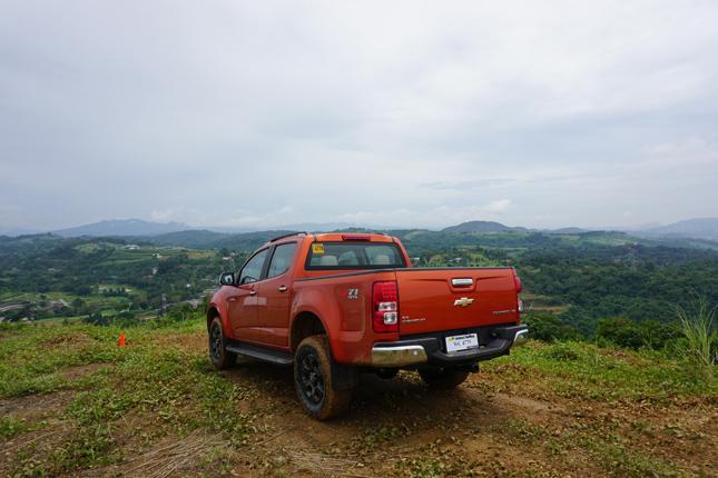 Chevrolet Born Ready