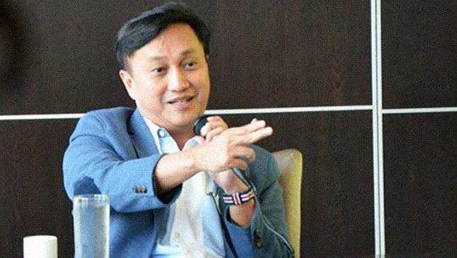 Francis Tolentino resigns