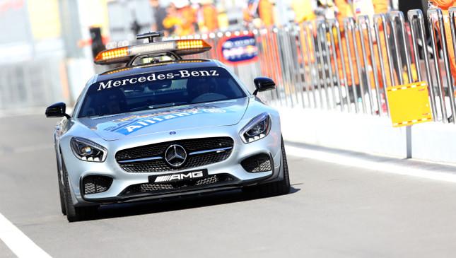 2015 Russian GP