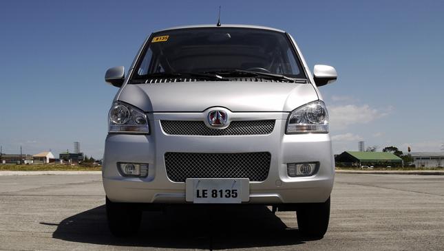 2015 Baic Philippines Mz40 Wevan Reviews Specs Amp Prices