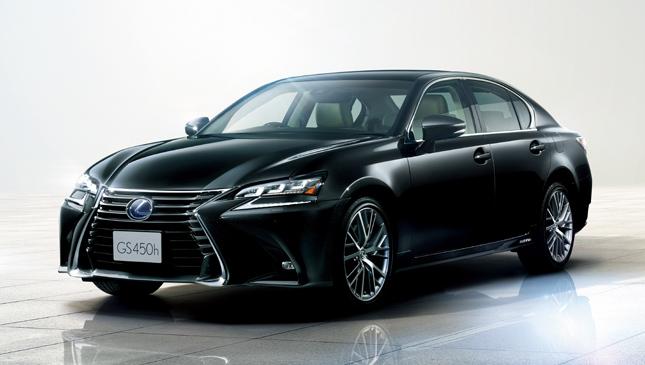 Lexus Tokyo Motor Show