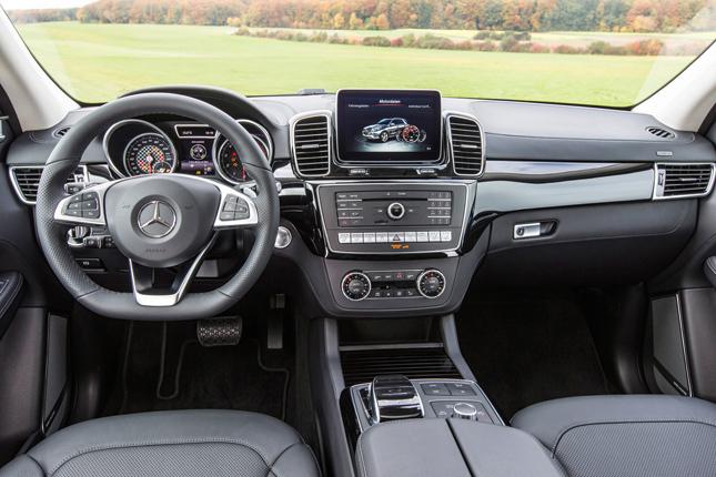 Mercedes-AMG GLE450 AMG