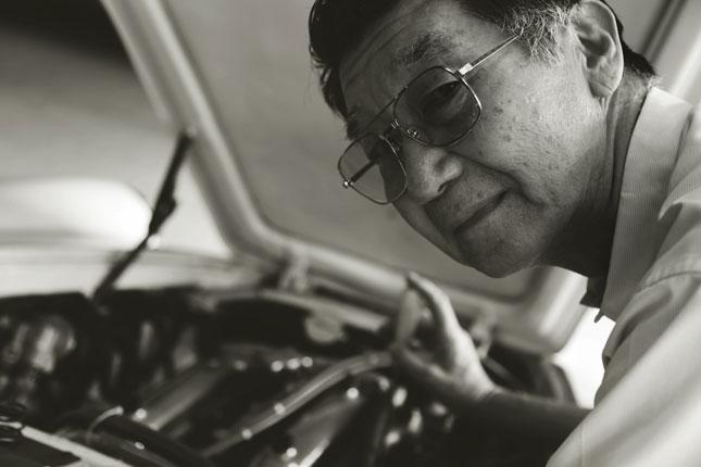 OD Hasegawa