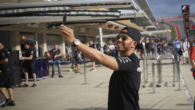 2015 United States Grand Prix