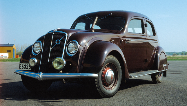 1935 PV36 Carioca