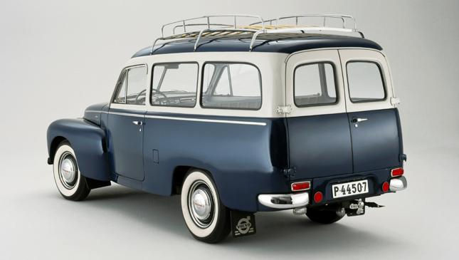 1949 PV455 Duett