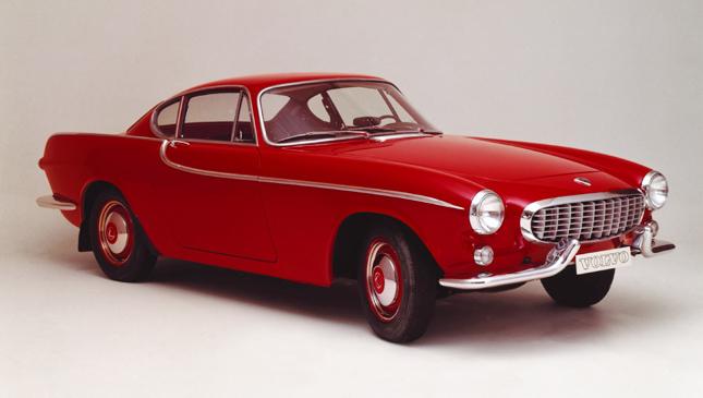 1961 P1800