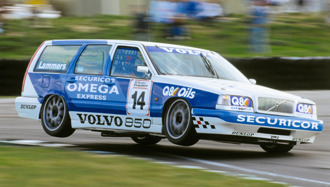 1994 British Touring Car Championship 850 Estate
