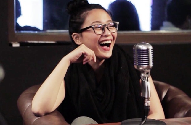 Straight Torque (Episode 6): Joyce Pring