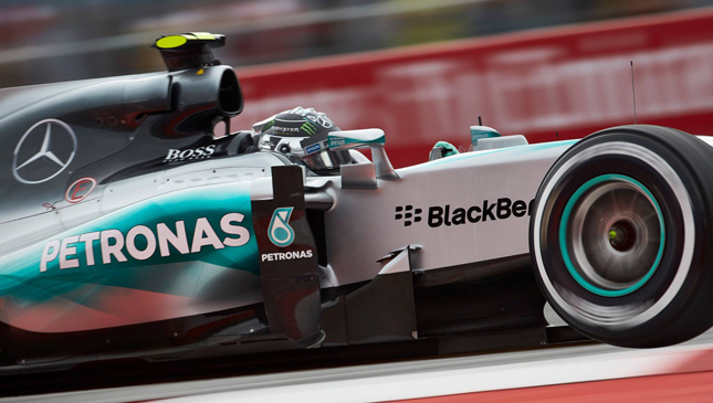 2015 Mexican Grand Prix pre-race report