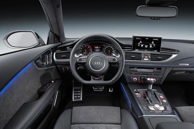 Audi Performance