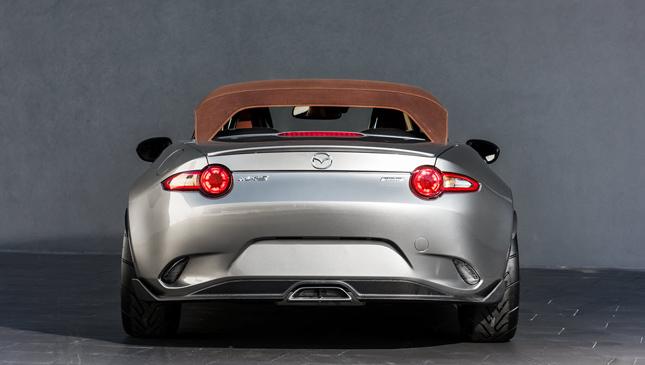 Mazda MX-5 SEMA