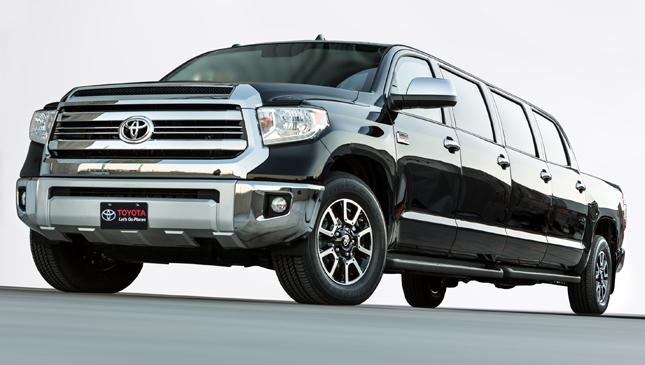 Toyota Tundrasine