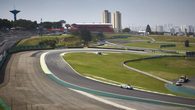 Brazilian Grand Prix 2015