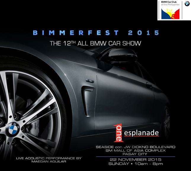 Bimmerfest XII