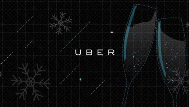 Uber, GrabCar TRO