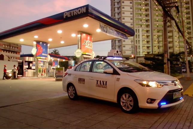 Cash Cab Philippines