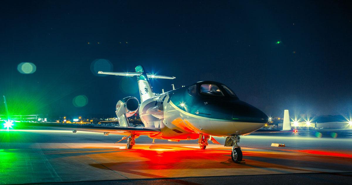 Hondajet Aircraft Now Legally Ready To Take Flight