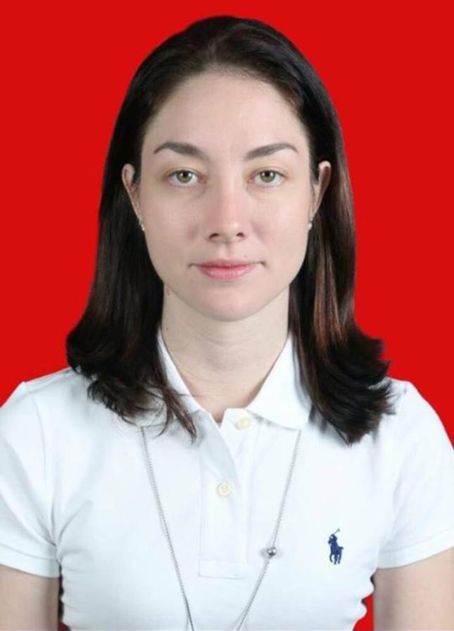 Dalia Guerrero-Pastor