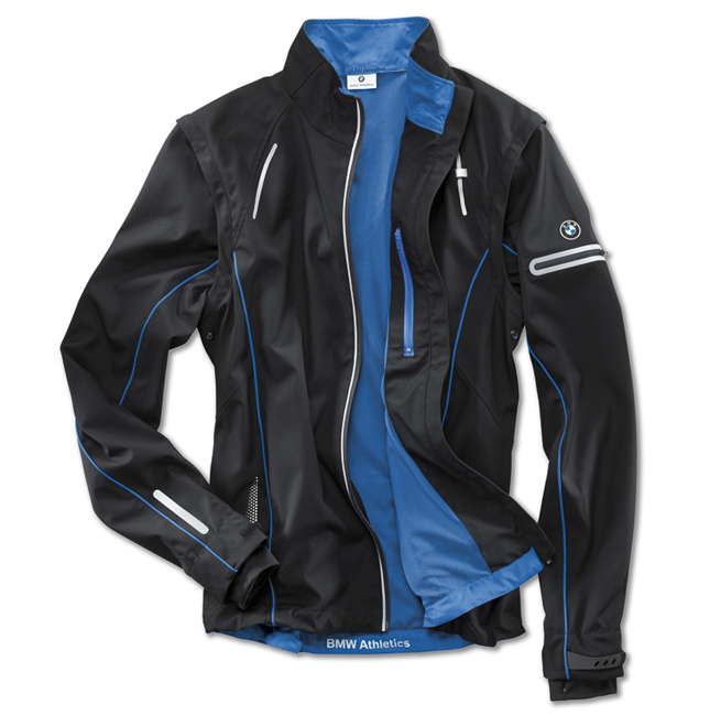 Athletic Performance Jacket
