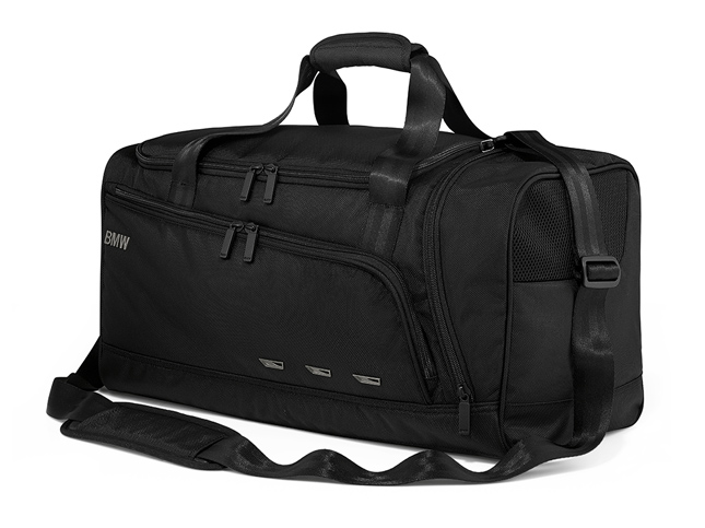 Modern Sports Bag