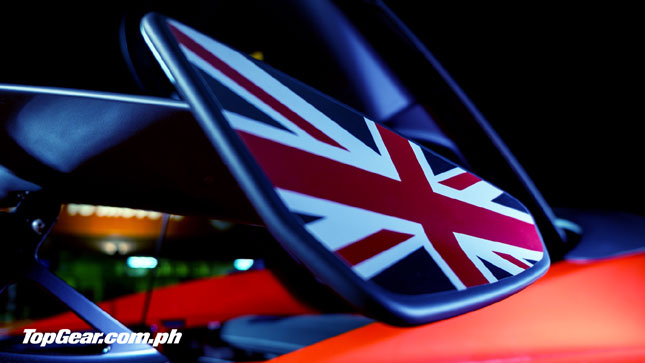 Top Gear PH wallpaper