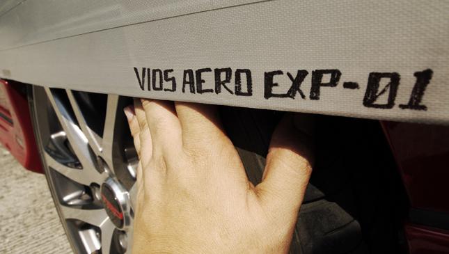 Aero Vios