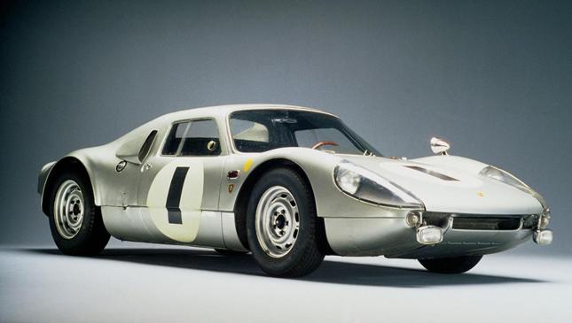 1964 904 Carrera GTS