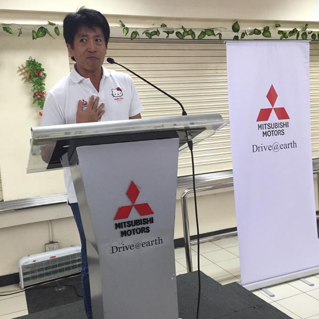 Mitsubishi Montero Sport Drive of Confidence