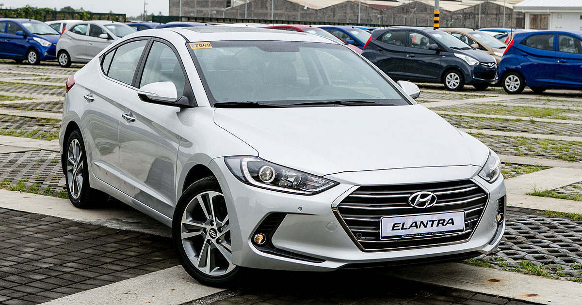 we get the scoop on all new hyundai elantra 39 s variant and pricing details car news top gear. Black Bedroom Furniture Sets. Home Design Ideas