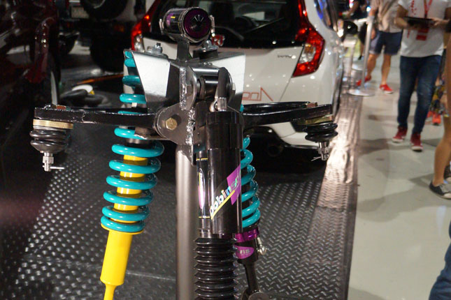 Aftermarket in 2015