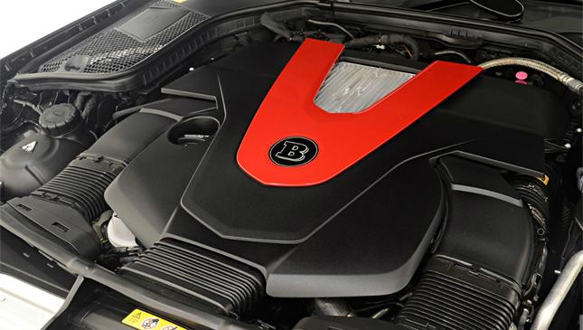 Brabus C450