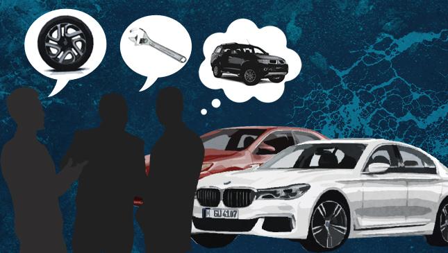 10 things car geeks say