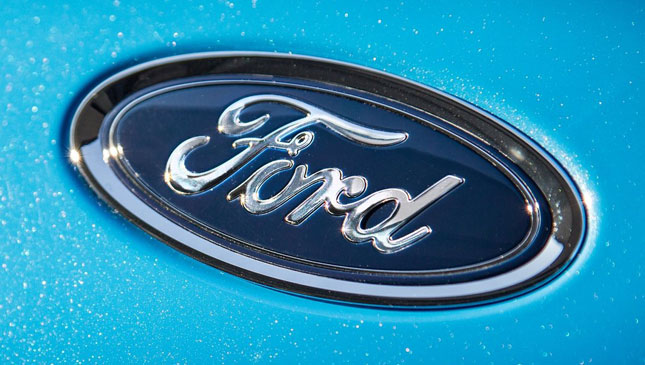 Ford to bid farewell to Indonesia, Japan markets