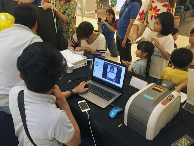 Volkswagen Philippines' Child Safety Initiative
