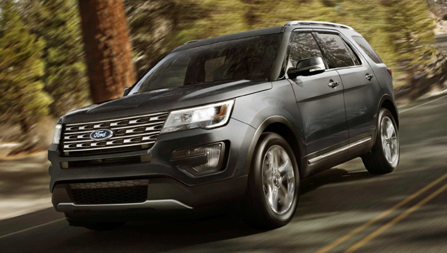 Ford Explorer Ecoboost >> 2 3l Ecoboost Ford Explorer Now Available In Ph