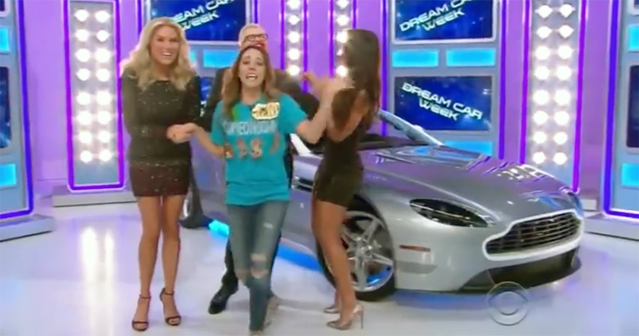The best of YouTube: A game-show contestant wins a new ...