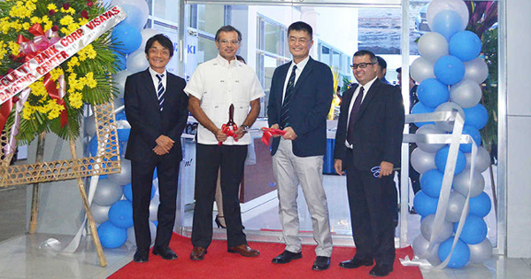 Suzuki PH opens 2 new dealerships in Cebu City | Industry ...