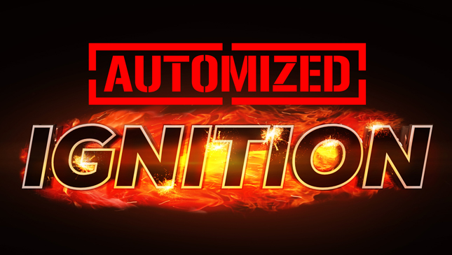Automized: Ignition