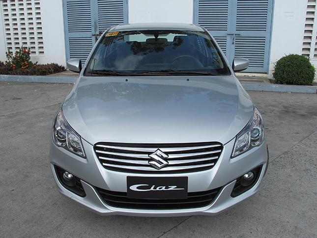 Suzuki Ciaz