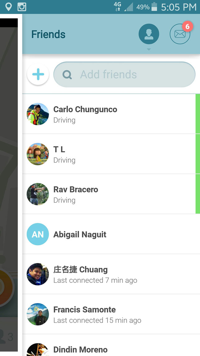 Waze for Android