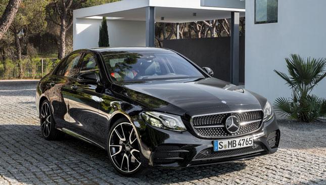 Mercedes-AMG E43