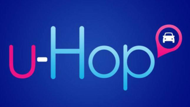 u-Hop