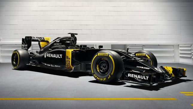 2016 Formula 1 season
