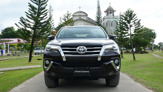 Toyota Holy Week